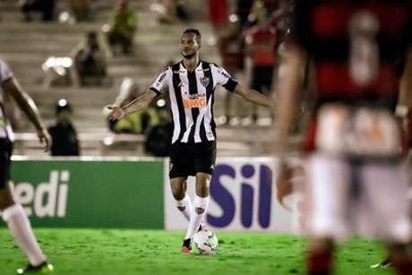 Réver está marcado na história do clube por conquistas em duas passagens-(Bruno Cantini/Atlético-MG)