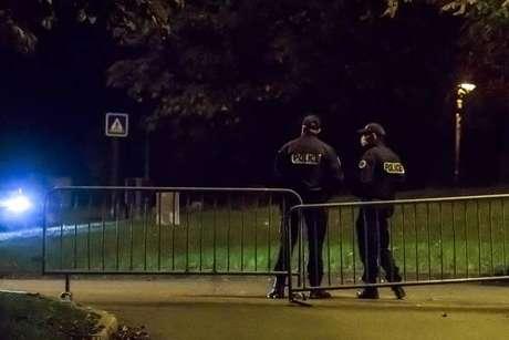 Crime é investigado pelo órgão antiterrorismo da França