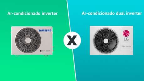 Ar-condicionado inverter X dual inverter (imagem: Leandro Kovacs/Tecnoblog)