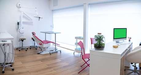 5. As cores usadas na decoração podem facilitar facilitar a sua localização por cliente. Fonte: Pinterest