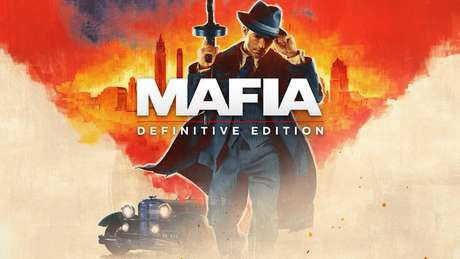 Mafia: Definitive Edition foi lançado para PlayStation 4, Xbox One e PC
