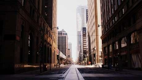 Ruas de Toronto, Canadá (imagem: Laura Bilger/Unsplash)