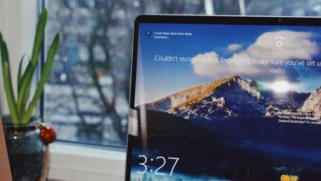 Windows 10. (Imagem: Unsplash)