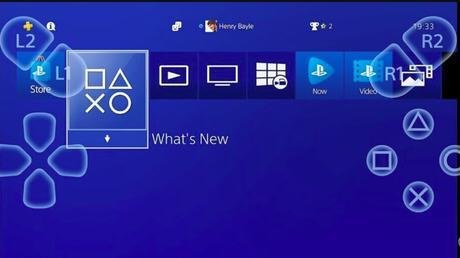 Remote Play da Sony permite jogar games de PS5 no celular (Imagem: Google Play)