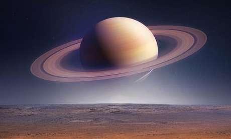 Saiba como o Ciclo de Saturno influencia na perspectiva profissional - Shutterstock