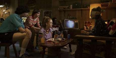 Stranger Things (Imagem: IMDb/Divulgação)