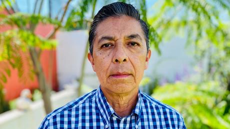 Guillermo Ramírez é professor e pesquisador do Instituto de Matemática da Universidade Nacional Autônoma do México