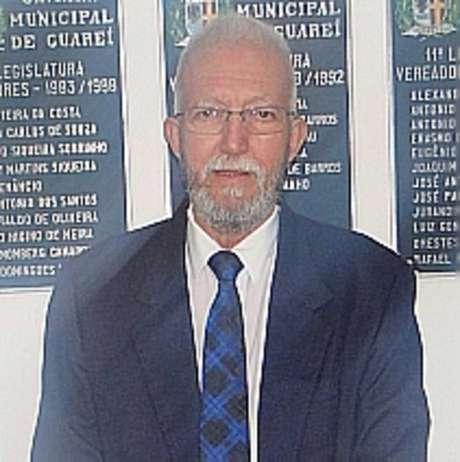 Vereador de Guareí, José Paulo Luciano da Silva (MDB) morreu nessa sexta-feira, 16, em decorrência da covid-19.
