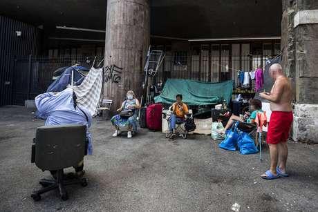 Caritas informou ainda que perfil de quem pede ajuda mudou durante a pandemia
