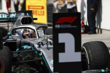 78 – O GP do Canadá novamente marcou uma vitória de Lewis Hamilton na Fórmula 1