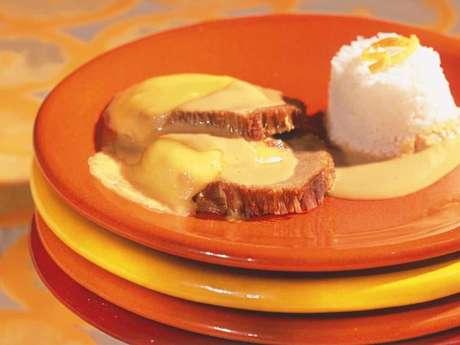 Guia da Cozinha - Receitas com lagarto para refeições caprichadas