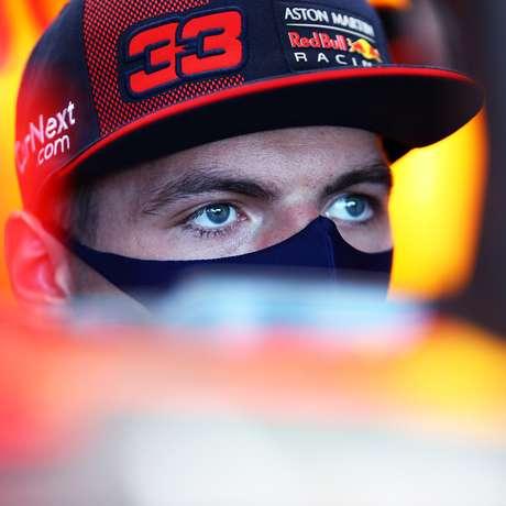 Max Verstappen: aos 23 anos, já está há cinco na Fórmula 1, mas o título parece longe.