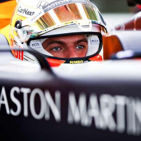 Max já tem nove vitórias e duas poles na Fórmula 1, mesmo sem o melhor carro do grid.