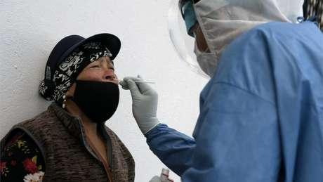 O Equador foi gravemente afetado pelo vírus e sua economia sofrerá por cvausa disso