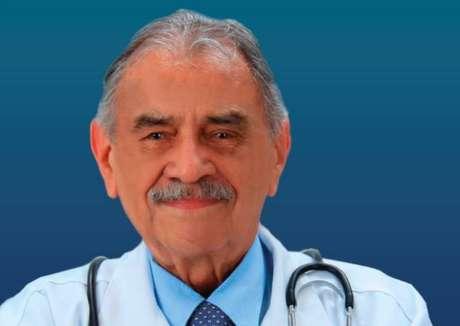 O nonagenário e médico José de Castro Coimbra, o Dr. Coimbra (Avante), é candidato a vice na disputa de São José dos Campos.