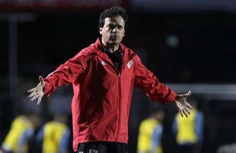 Diniz está na quarta colocação do Campeonato Brasileiro com o São Paulo (Rubens Chiri/saopaulofc.net)