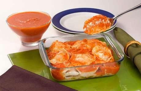 Guia da Cozinha - 11 receitas de ravióli para quem ama massa