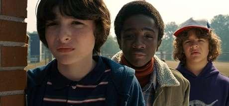 As melhores séries de terror da Netflix segundo a crítica / IMDb / Reprodução