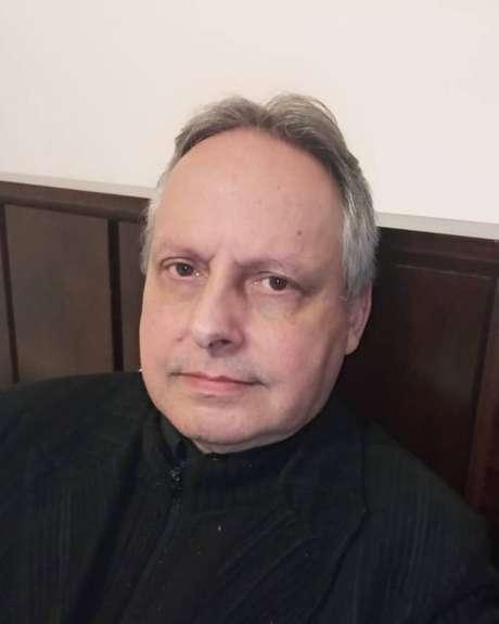 O candidato do PV à Prefeitura de Porto Alegre, Montserrat Martins.