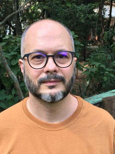 O antropólogo Juliano Spyer, autor do livro'Povo de Deus: Quem são os evangélicos e por que eles importam'