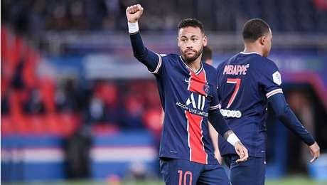Neymar lidera o PSG em busca de título inédito da Liga dos Campeões