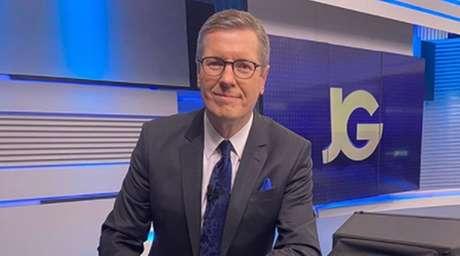 Márcio Gomes passou por 'SP1' e 'SP2', 'RJTV', 'Bom Dia Rio', 'Bom Dia Brasil', 'Jornal Hoje', 'Jornal da Globo', 'Jornal Nacional', 'Combate ao Coronavírus', foi correspondente no Japão e também ancorou telejornais na GloboNews