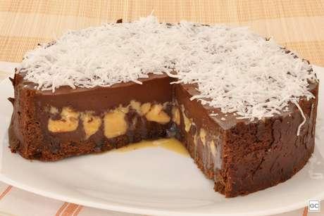 Guia da Cozinha - As melhores tortas de doce de leite para experimentar