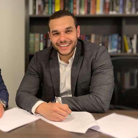 O CEO da Zaitt, Rodrigo Miranda