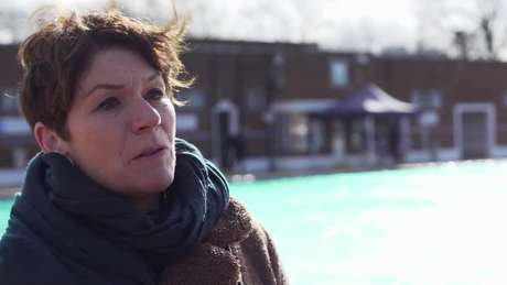 Giovanna Mallucci estuda demência na Universidade de Cambridge