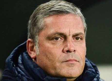 Morre, aos 58 anos, o ex-goleiro da seleção francesaBruno Martini.