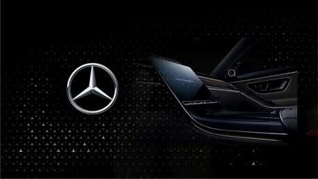Marca Mercedes-Benz é a única europeia entre as 10 mais valiosas do mundo em 2020.