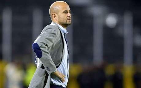 Miguel Ángel Ramírez era um desejo da torcida do Palmeiras (Foto: AFP)