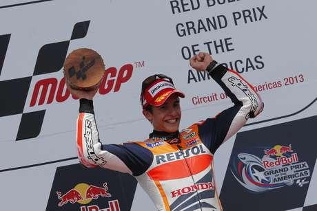 Honda e Repsol já conseguiram 15 títulos de pilotos
