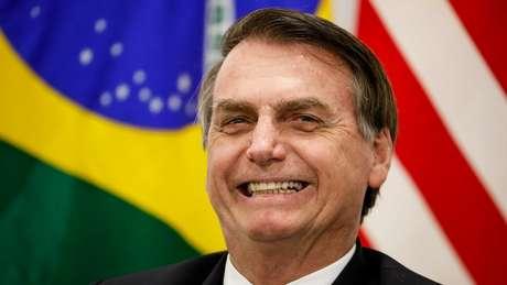 Bolsonaro transformou os EUA sob Trump em parceiro prioritário do Brasil