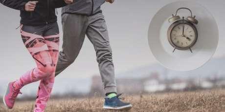 Dicas para sua atividade física (Divulgação)