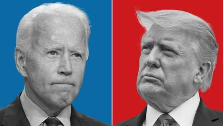 Um democrata ou um republicano ocupará a Casa Branca até 2024
