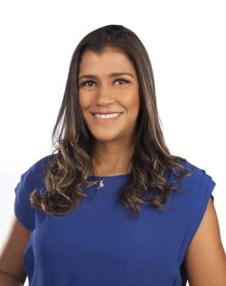 Patrícia Queiroz (PSC) concorre como vice-prefeita em chapa com o deputado federal José Priante (MDB)