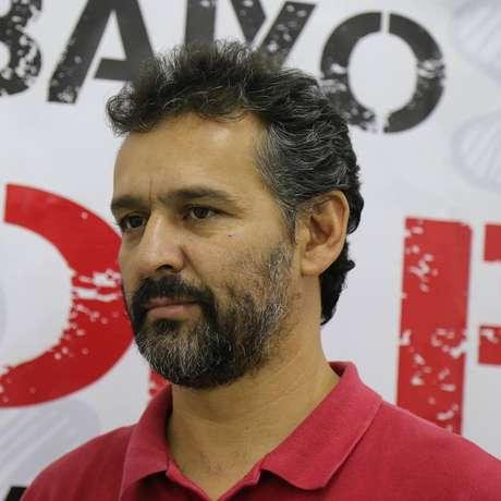 Edson Dorta concorre à Prefeitura de Campinas pelo PCO