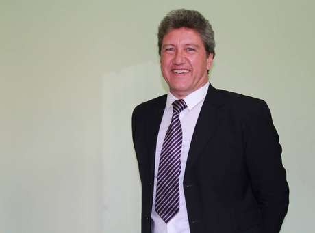 Rogério Menezes disputa a eleição pelo PV