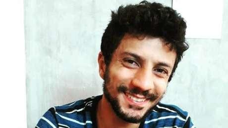 Ahmed Tarique é o candidato do PMN à Prefeitura de Campinas