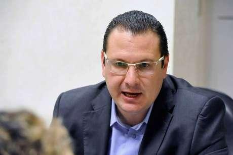 Rafa Zimbaldi (PL) lidera a pesquisa de intenção de voto em Campinas