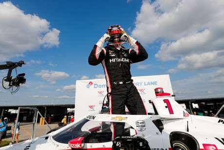 Josef Newgarden sabe que vai precisar de um milagre para levar a Indy 2020
