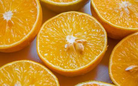 Veja as simpatias com laranja -