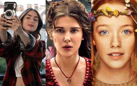 17 filmes e séries com protagonismo feminino para se sentir representada