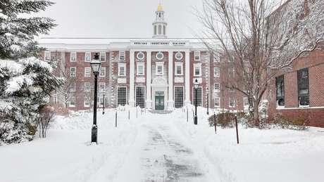 A Universidade Harvard é a número 1 na lista de ganhadores do Prêmio Nobel