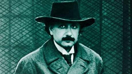 A comunidade científica reconheceu o brilho do trabalho de Einstein, mas a Academia Nobel, não