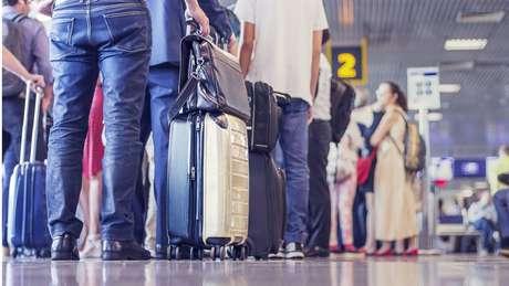 Brasileiro não pode viajar à União Europeia