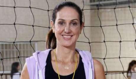 Aos 50, Fernanda ostenta boa forma (Foto: Divulgação)