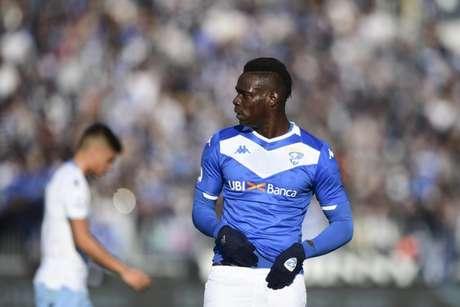 Jogador se desculpou em redes sociais (AFP)