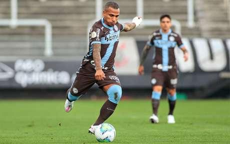 Otero foi convocado pela seleção da Venezuela e será desfalque em uma partida (Foto: Rodrigo Coca/Ag. Corinthians)